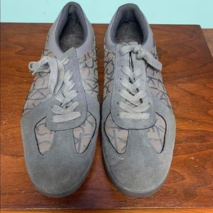 Calvin Klein Low Radcliff Shoes Size 11M